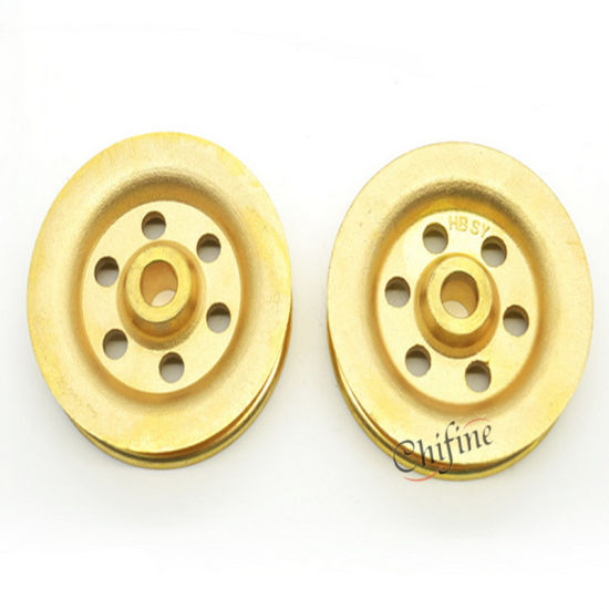 Investment Casting Precision Brass Casting for Machinery Part pictures & photos