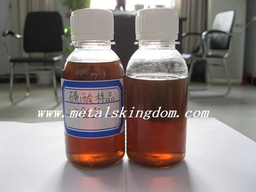 Linear Alkylbenzene Sulfonic Acid LABSA 96% pictures & photos