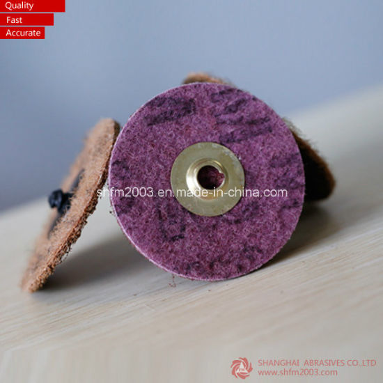 3m Abrasive Roloc Disc (High Quailty & Competitive Price) pictures & photos