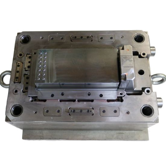 New Design of Plastic Injection Plastic Chair Mould with Best Price