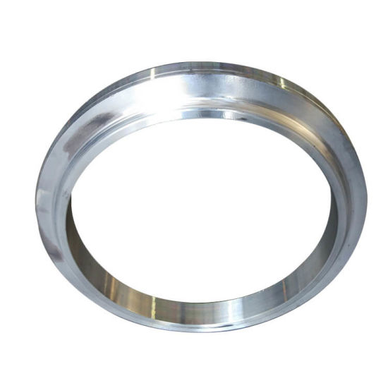 Densen Customized Super Large Alloy Steel Rotary Table Slewing Bearing Ring for Excavator, Slewing Ring Bearing pictures & photos