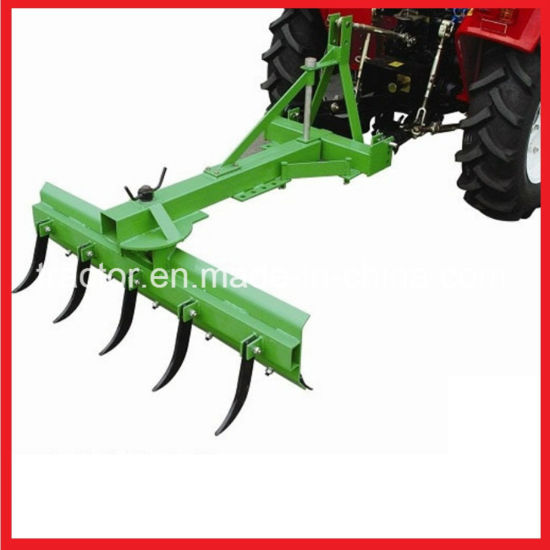 3-Point Hitch Mounted Tractor Scraper pictures & photos
