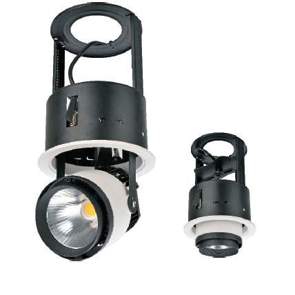 20W, 30W Adjustable and Rotatable LED Down Light