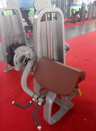 Precor Fitness Equipment / Prone Leg Curl (SD01) pictures & photos