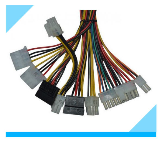 Remarkable China Custom Electric Molex Flat Wire Harness China Flat Wire Wiring Digital Resources Operpmognl
