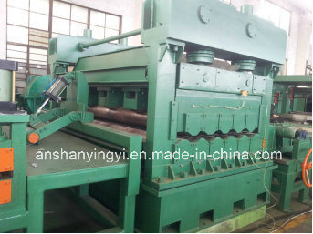 Cut to Length Line Machine From 9# pictures & photos