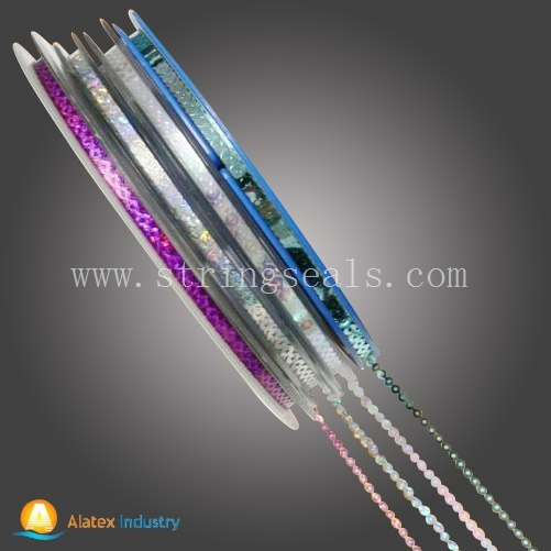 Hot Sell Pet Sequin with Roll Packing
