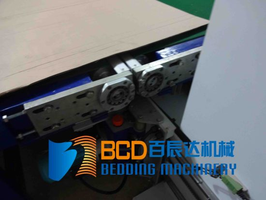 CNC Foam Contour Cutting Machine (BFXQ-2, Double Blade) pictures & photos