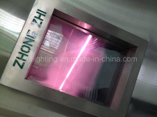 Lt LED Pink Meet Tube Lamp with CE and RoHS