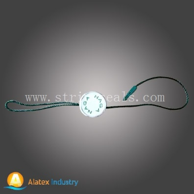 Hot Sell String Seal Tag Dl03 pictures & photos