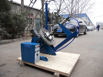 50kg Pipe Welding Positioner/Welding Table pictures & photos
