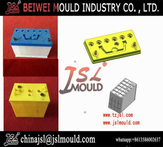 Injection Plastic Auto Car Battery Storage Box Mould  sc 1 st  Taizhou City Huangyan Beiwei Mould Industry Co. Ltd. & China Injection Plastic Auto Car Battery Storage Box Mould - China ...