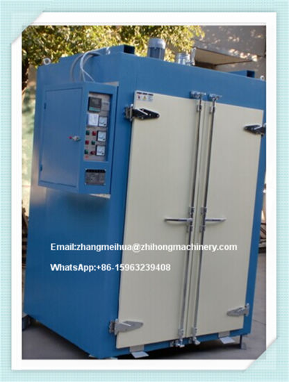 Silicone Post Curing Oven Hot Sale