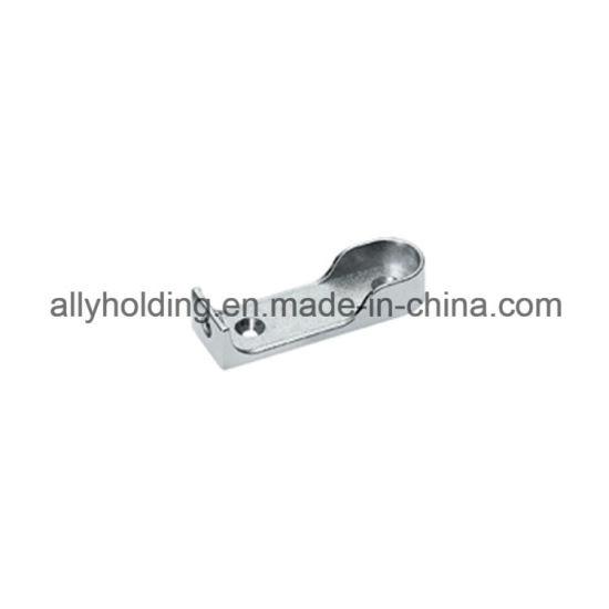 China Zinc Alloy Tube Holder/Knighthead Fitting - (KF-35