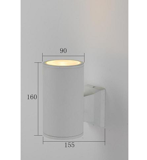 Modern IP44 60W Waterproof Wall Light Outdoor (KA-G3101/1) pictures & photos
