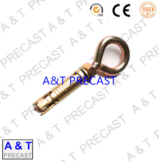 Precast Concrete Lifting Anchor/Foot Anchor for Building Construction pictures & photos