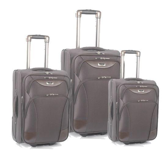 Good Quality 3PCS Trolley Luggage