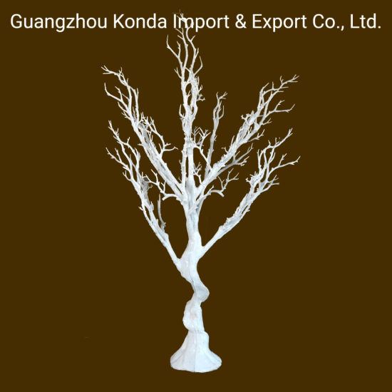 Best Selling Cheap Withered Artificial Dry Tree Indoor Home Artificial Dead Tree for Decor
