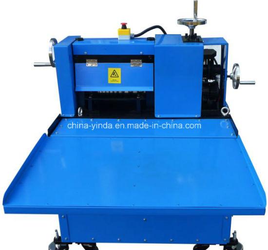 CE Scrap Cable Stripper Machine (diameter 2mm~80mm)