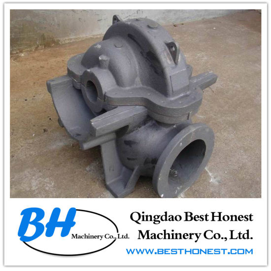 Cast Iron - Grey Iron and Ductile Iron Casting pictures & photos