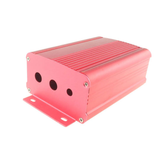 Shenzhen Hardware Accessories Customize Precision Aluminum Products LED Heat Sink Housing