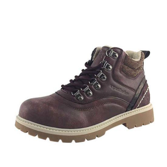 Custom Boots China