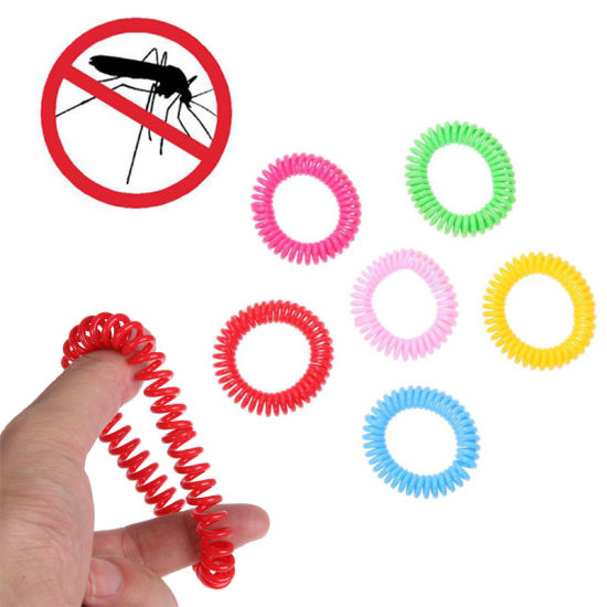 Mosquito Repellent Bracelets Insect Protection Outdoor Indoor Anti-Mosquito Hand Strap pictures & photos