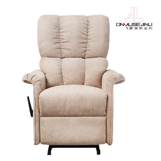 China Oem Fast Delivery Recliner Single Seat Sofa In Low Moq