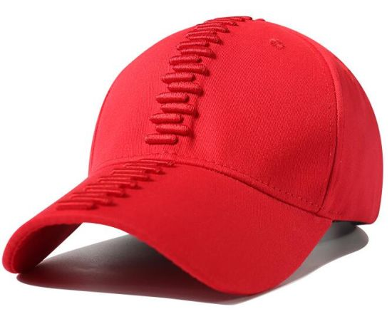 Promotional Heavy Embroidery Sports Baseball Cap