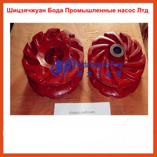 Wholesale Slurry Pump Spare Parts