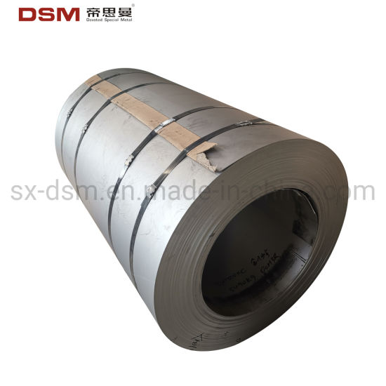 SUS420J2 1.4028 30X13 Hot Rolled Steel Stainless Steel Coil