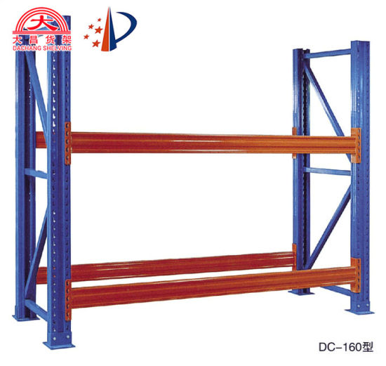 Industrial Tire Warehouse Storage Rack for Warehouse pictures & photos
