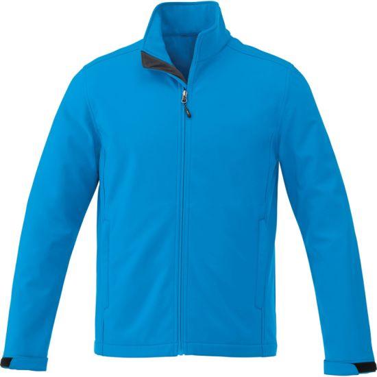 Waterproof Softshell Jacket Best Outside Sport Jacket Fashion Jacket for Man