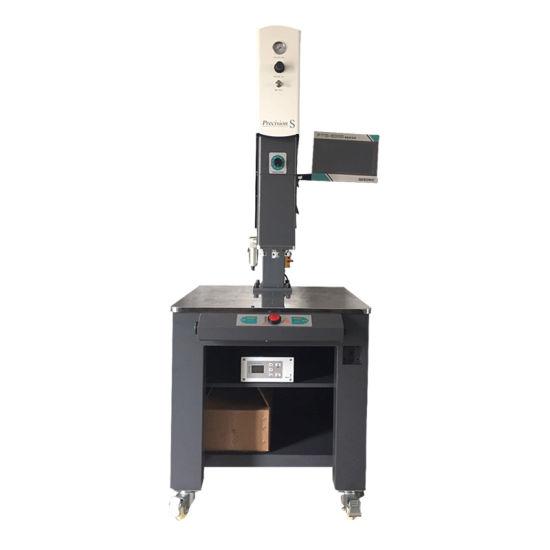 Digital High Precision Ultrasonic Plastic Welding Machine with Auto Tuning Function
