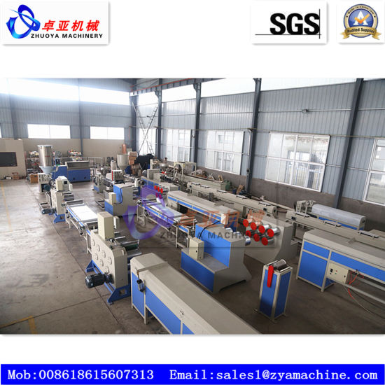 Anti-Bird and Insect Net Monofilament Yarn Extrusion Making Machine pictures & photos