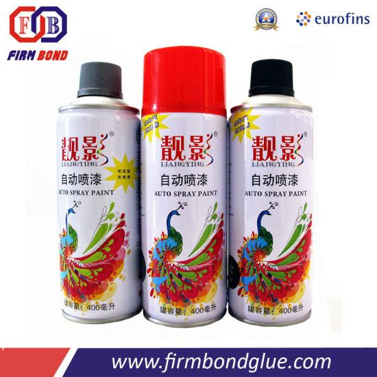 Diy Chrome Effect Spray Paint