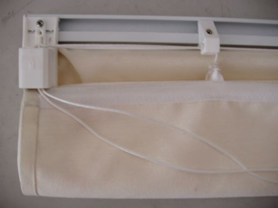 Aluminum Ball Chain Roman Blind Accessories, Window Shade Accessories (DC#3106)