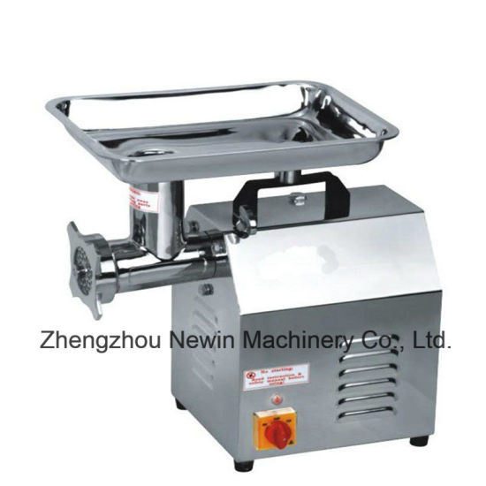 Tc≃ &⪞ Apdot; &⪞ Apdot; &⪞ Apdot; 0V Heavy Duty Stainless Steel Ele⪞ Tri⪞ Meat Min⪞ Er pictures & photos