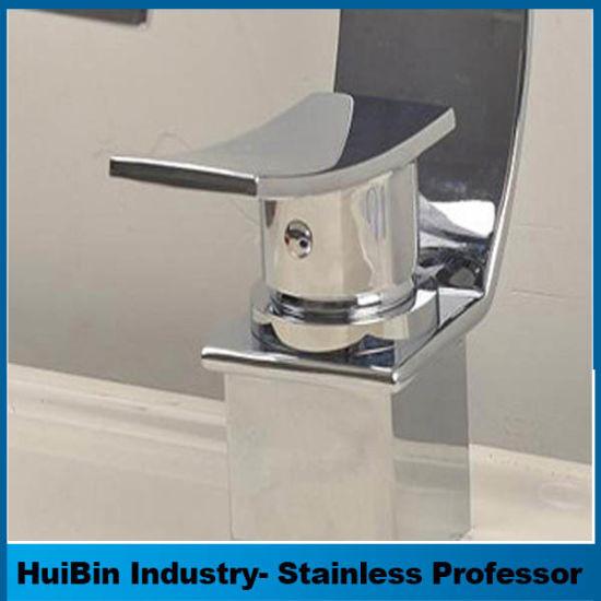 China High Quality New Design Basin Faucet Taps, Hotel Basin Mixer ...