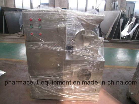 20b/30b/40b High Efficient Mill/Grinder/Crushing Machine for Chemical pictures & photos