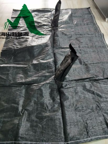 Geotextile Fabric Unwoven Dewatering Bags for Waste Water Treatment pictures & photos
