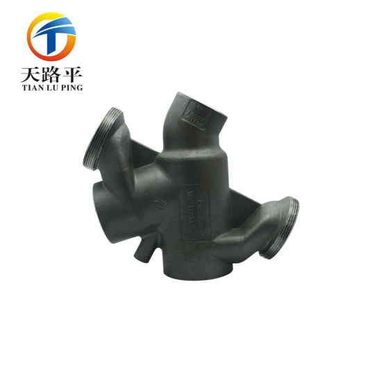 Steel Foundry OEM Custom Precision Lost Wax Casting and CNC Machined Stainless Steel/ Aluminum/ Copper/ Brass/ Zinc Water Gas Oil Pipe Fittings Coupling