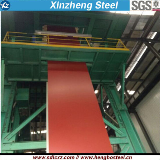 Wholesale Construction Wrinkled Pre-Painted Galvanized Steel Coil pictures & photos