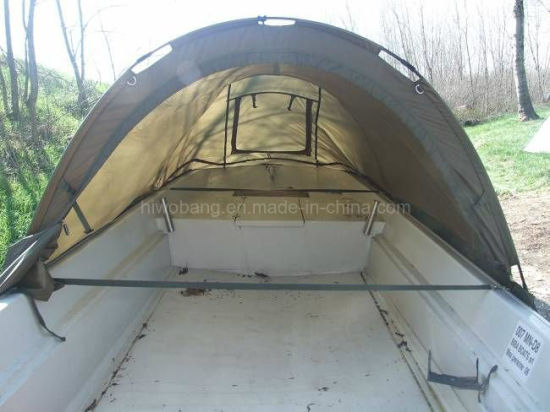 Fishing Boat with Tent pictures & photos