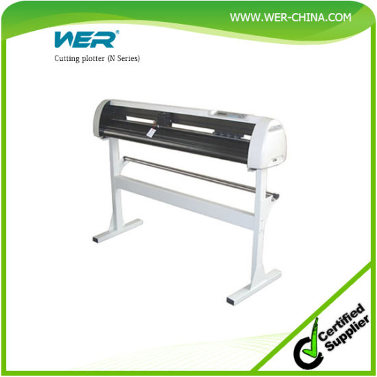 25-500g Grade 16-32 Cutter Pressure Cutting Plotter (N Series)