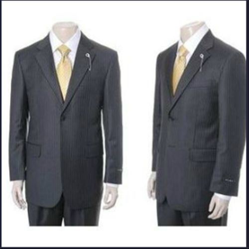 Wholesale OEM Business Formal Suits for Men