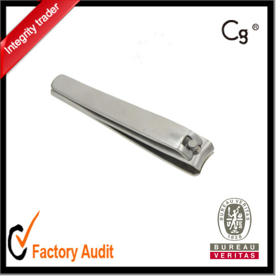 China Stainless Steel Best Nail Clippers for Men - China Nail ...