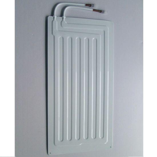 Roll Bond Evaporator Plate for Refrigeration