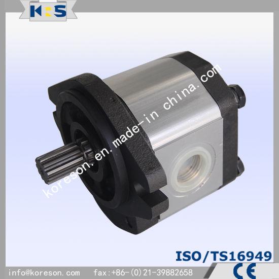 Hi Pressure Gear Pump X085 Rexorth Type