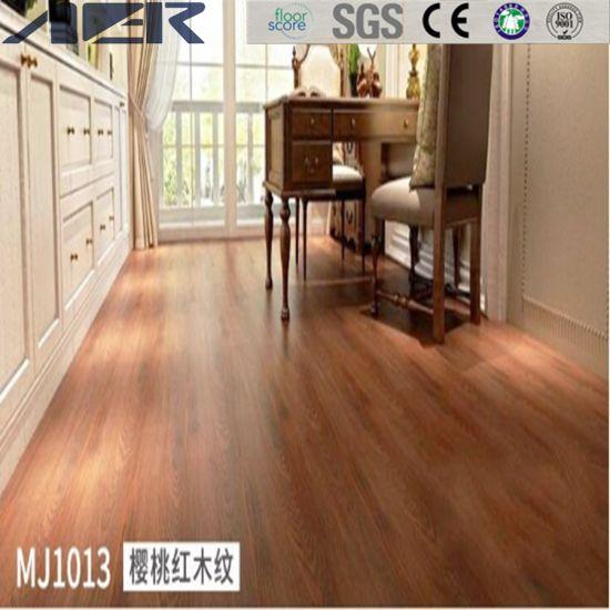 China High Quality Flooring Tile Laminated Vinyl Flooring Tile
